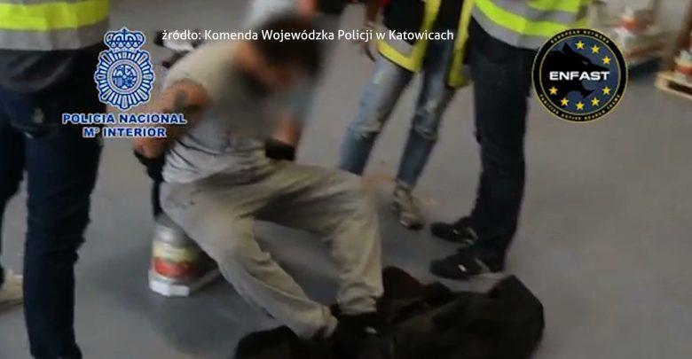 Dariusz N Zabójca Piłkarza Gks Katowice Zatrzymany W Hiszpanii