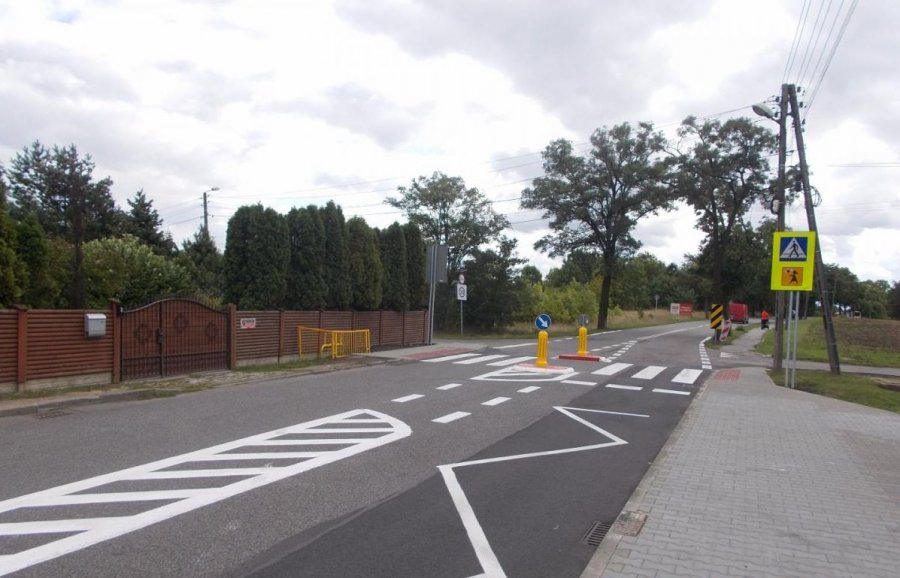 inwestycje drogowe w Bytomiu