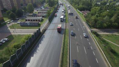Remont DTŚ w Świętochłowicach
