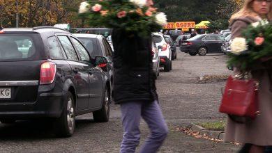 """Akcja """"Znicz 2019"""" w Częstochowie. Zmiany organizacji w ruchu drogowym"""