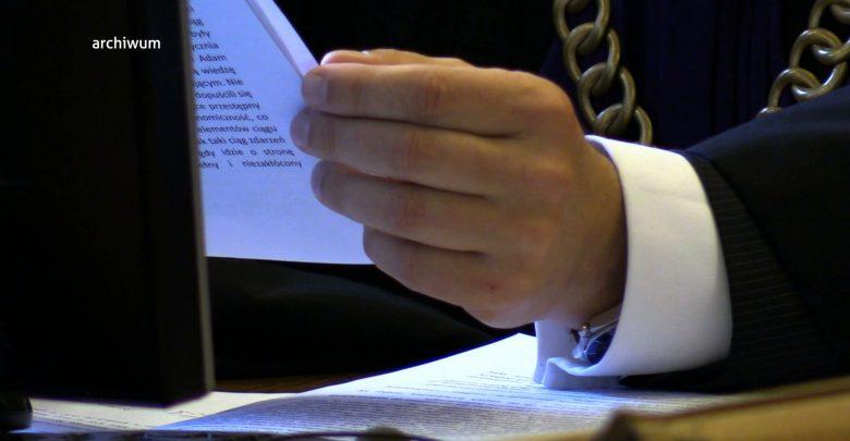 Rybnik: Jest śledztwo ws. pobicia sędzi! Skopał, bo nie spodobał mu się wyrok!