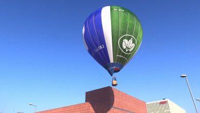 Startuje balon Uniwersytetu Śląskiego