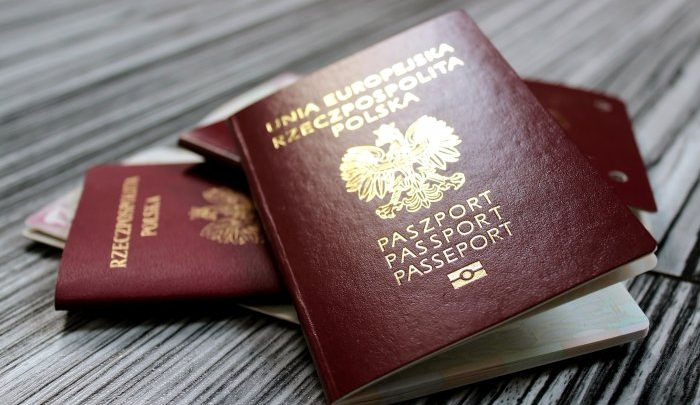 """""""Soboty paszportowe"""" w Katowicach, Bielsku-Białej i Częstochowie. Najbliższa, 29 czerwca (fot.poglądowe)"""