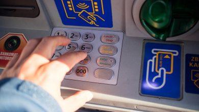 Uważajcie na kody QR znajdujące się na bankomatach! (fot.poglądowe/www.pixabay.com)