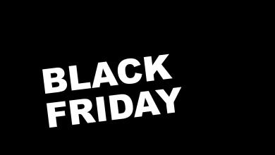 Black Friday 2019: kiedy Czarny Piątek w 2019 roku? [LISTA SKLEPÓW Black Friday 2019]