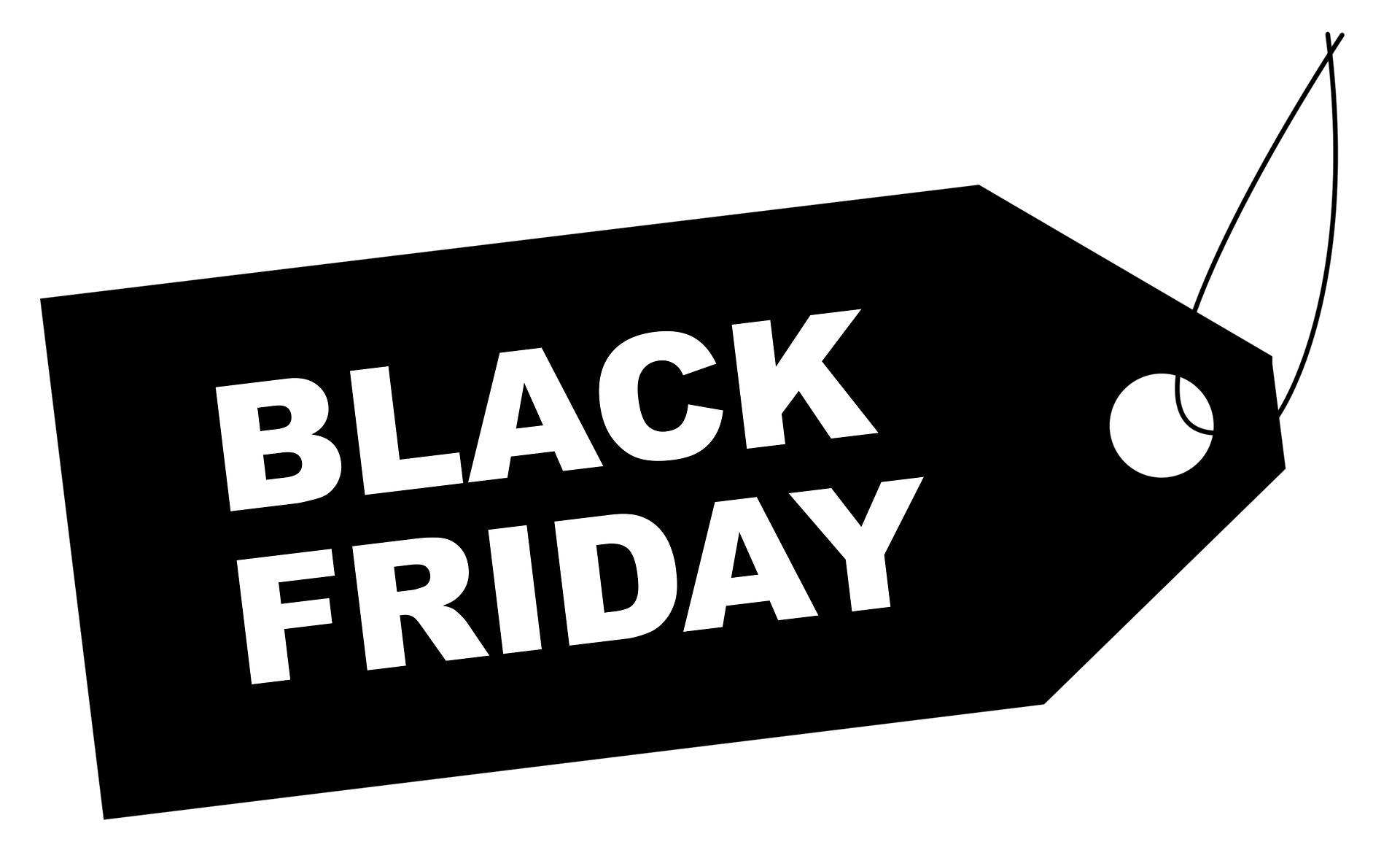 Black Friday 2017 Polska| Dzisiaj czarny piątek, czyli start