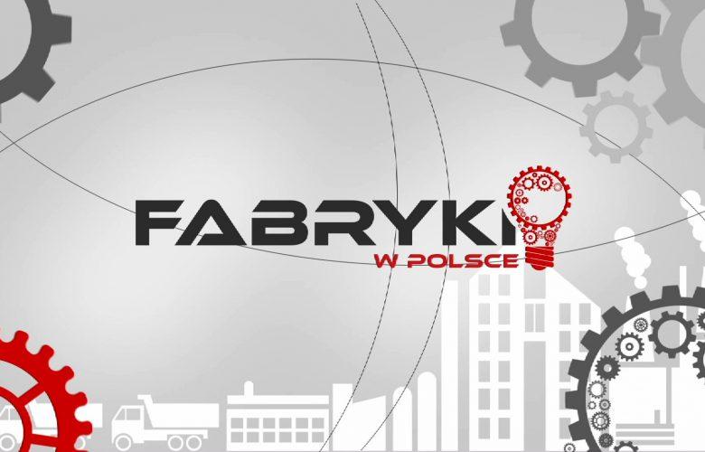 Fabryki w Polsce