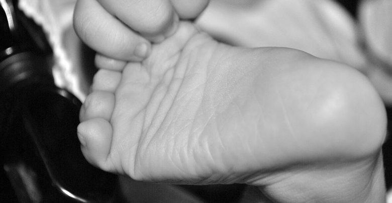 13-miesięczna zgwałcona dziewczynka w ciężkim stanietrafiła do szpitala!(fot.poglądowe/www.pixabay.com)