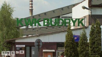 Tragedia w kopalni Budryk