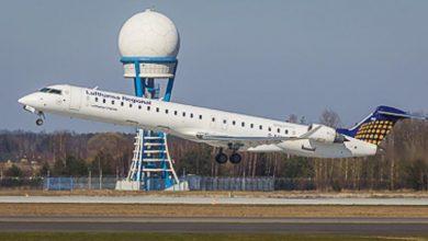 Lufthansa będzie latać z Pyrzowic