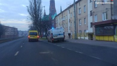 Krwawa impreza w Dąbrowie Górniczej. Zadźgał nożem mężczyznę