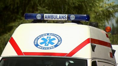 Zaatakował ratownika medycznego, gdy ten udzielał pomocy jego bratu (fot.poglądowe) (fot.poglądowe)