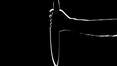 Zaatakował nożem swoich rodziców. 40-latek od wielu lat leczy się psychiatrycznie (fot.poglądowe/www.pixabay.com)