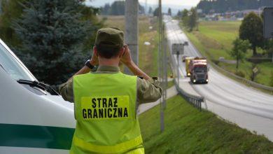 Uwaga! Nowe zasady kwarantanny po przekroczeniu granicy!