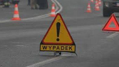 Tragiczny wypadek w Czerwionce-Leszczynach. Nie żyją dwie osoby