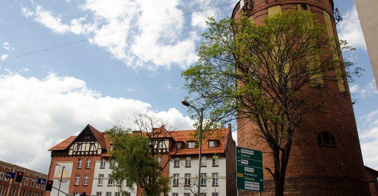Co z parkiem kulturowym w Rudzie Śląskiej?