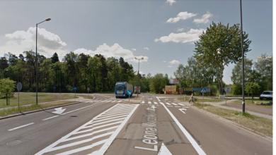 Budowa ronda w Gliwicach. Kierowców czeka drogowy HORROR!
