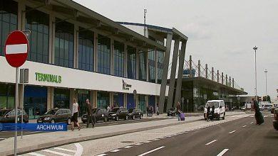 Katowice Airport: za parking zapłacisz tylko w automatach! [TARYFA,CENNIK]
