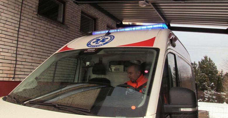 Ruda Śląska: 9-letnie dziecko ranne w wypadku z udziałem autobusu. [fot. archiwum]