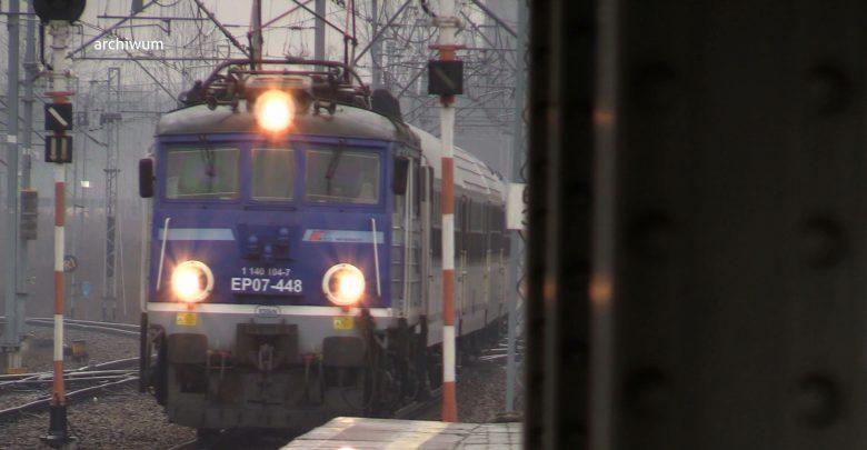 Wraca połączenie kolejowe pomiędzy Warszawą a Budapesztem. Pociąg Chopin jedzie przez nasz region. [zdj. ilu. archiwum]