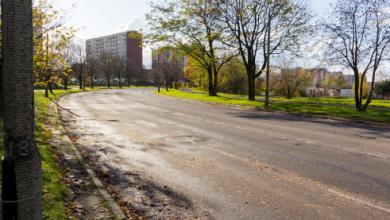 Uwaga kierowcy! Remont ulicy Blachnickiego w Sosnowcu