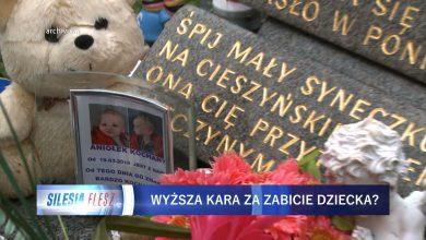 13 lat dla matki i 15 dla ojca. Sąd podwyższył kary dla rodziców Szymonka z Będzina