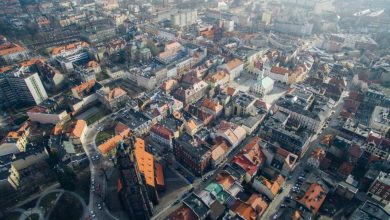 UWAGA kierowcy! Zmiana organizacji ruchu na Starówce w Gliwicach