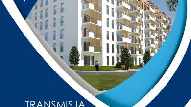 Mieszkania czynszowe w Żorach. Nowy dom dla tysiąca rodzin