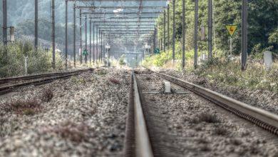 Tragedia na torach. 24-latka zginęła na miejscu (fot.poglądowe/www.pixabay.com)