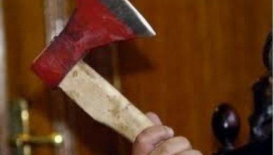 Śląskie: Zaatakował policjantów siekierą i nożem. Jego bliscy, bojąc się o własne życie, schowali się na strychu (fot.poglądowe)
