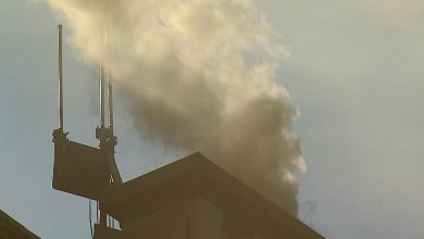 Alarm smogowy w woj.śląskim [OSTRZEŻENIE METEO] Norma przekroczona o 1000 proc.