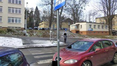 Oto mistrzowie parkowania stycznia [ZDJĘCIA] Widać wyobraźnia wzięła górę