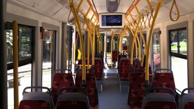 UWAGA pasażerowie! Zmiany w funkcjonowaniu komunikacji tramwajowej na kilku liniach