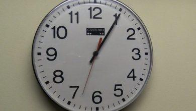 Parlament Europejski w Strasburgu przegłosował regulacje, dzięki którym w państwach członkowskich Unii Europejskiej nie trzeba będzie przestawiać każdego roku dwukrotnie zegarków!