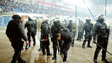 Nie będziemy tolerować kibolstwa! - nie milkną echa po meczu Piasta z Górnikiem