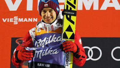 Kamil Stoch wygrał konkurs Pucharu Świata w Trondheim i pobił rekord skoczni!
