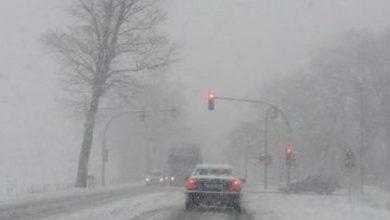 UWAGA! IMGW wydało OSTRZEŻENIE METEO! Opady śniegu, zawieje i zamiecie