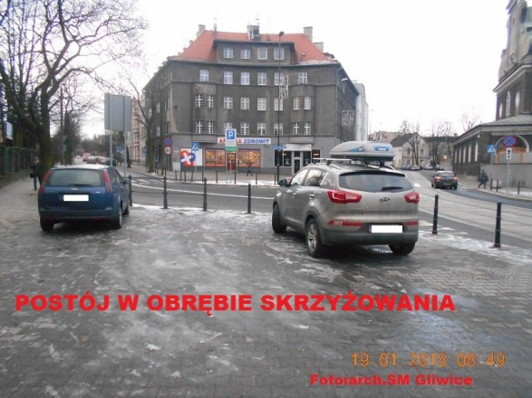 Mistrzowie parkowania [ZDJĘCIA TOP 10] Komu wlepisz mandat?