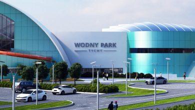 Park Wodny Tychy [ZDJĘCIA] Wielkie otwarcie 30 kwietnia! (fot.Park Wodny Tychy)