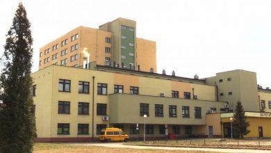 Pikieta pod szpitalem powiatowym w Pszczynie! Mieszkańcy mają dosyć
