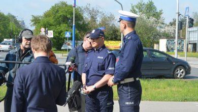 """Kierowcy UWAŻAJCIE! Policja rozpoczęła akcję """"Bezpieczny weekend"""""""