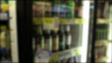 Rybnik: Ten złodziej wiedział, co dobre ;-) Kradł tylko najdroższe alkohole!