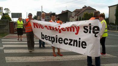 Uwaga kierowcy! 26 kwietnia blokada DK 78 w Mierzęcicach! Jak dojechać do Pyrzowic?
