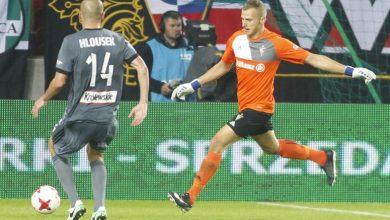 Dramat w 97 minucie! Górnik Zabrze nie zagra w finale piłkarskiego Pucharu Polski