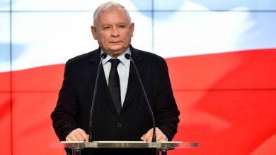 Prezes PiS dziękuje swoim wyborcom [LIST JAROSŁAWA KACZYŃSKIEGO] (fot.TVP Info)