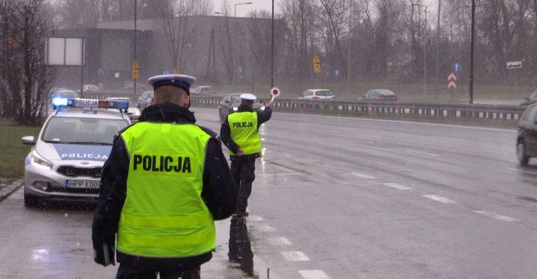 Na drogach świąteczne pustki, ale policji mnóstwo! Yanosik ostrzega non stop!
