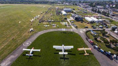 Lotnisko w Gliwicach będzie miało nowy pas startowy. Niedługo rozpocznie się jego budowa
