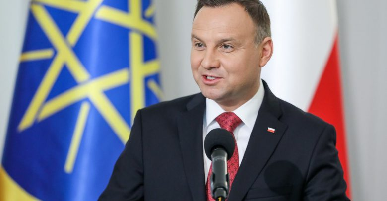Dziś pierwsza w nowej kadencji wizyta zagraniczna Andrzeja Dudy (fot.Kancelaria Prezydenta RP)
