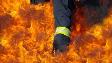 Ruszył proces Pawła K. Spalił kobietę w altance po tym jak odmówiła mu seksu (fot. poglądowe pixabay)