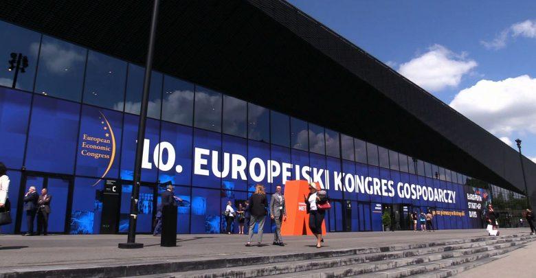 Polskie pomysły na silną Unię Europejską? Na Europejskim Kongresie Gospodarczym w Katowicach jest ich sporo